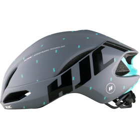 HJC Furion Bike Helmet grey